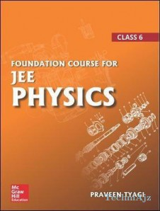 Foundation For Jee Physics Class 6(Paperback)