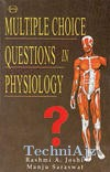 Multiple Choice Questions In Physiology(Paperback)