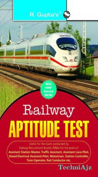 Railway Aptitude Test(Paperback)