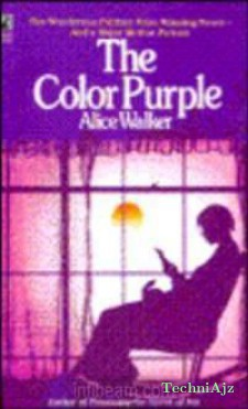 Color Purple, the (Maxnotes Literature Guides)(Paperback)