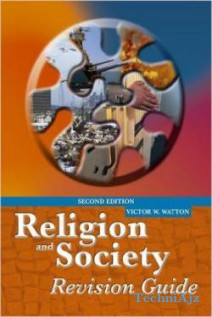RAS Religion & Society Revision Second Edition Guide