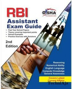 RBI Assistants Exam Guide(Other)