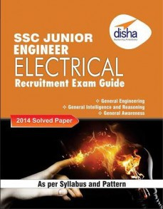 SSC Junior Engineer Electrical Engineering Recruitment Exam Guide(Paperback)