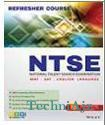 NTSE (National Talent Search Examination) Refresher Course: MAT, SAT, English Language(Paperback)