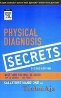 Physical Diagnosis Secrets(Paperback)