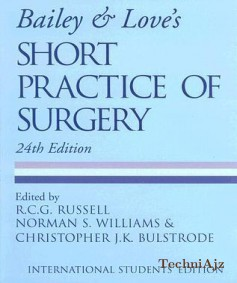 Bailey & Love's Short Practice of Surgery: International Students' Edition(Paperback)