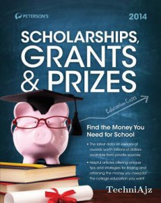 Peterson's Scholarships, Grants & Prizes(Paperback)