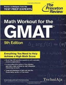 Math Workout for the GMAT(Paperback)
