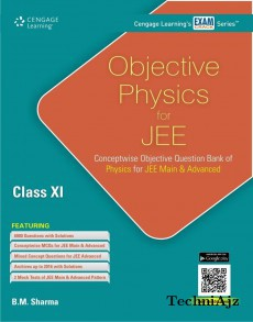 Objective Physics for JEE: Class XI(Paperback)