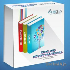 Plancess Study Material (Books) for JEE Main & Advanced 2016 by Top 100 IIT JEE rankers- PCM(Other)