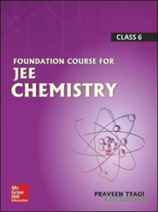 Foundation For Jee Chemistry Class 6(Paperback)