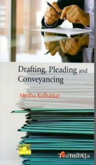 Drafting, Pleading and Conveyancing(Paperback)