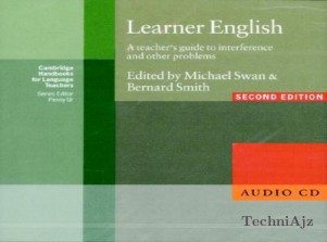 Learner English Audio CD: A Teachers Guide to Interference and Other Problems(Compact Disc)