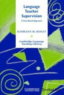 Language Teacher Supervision: A Case- Based Approach(Paperback)