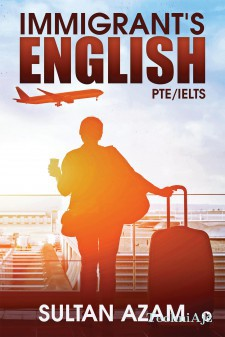 Immigrant's English: PTE/IELTS(Paperback)