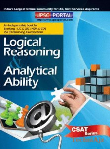 Logical Reasoning &Analytical Ability.(Paperback)