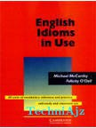 English Idioms In Use(Paperback)