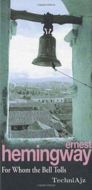 For Whom the Bell Tolls(Paperback)