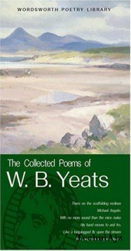 Collected Poems of W. B. Yeats(Paperback)