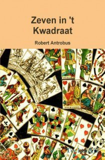 Zeven in 't Kwadraat(Paperback)