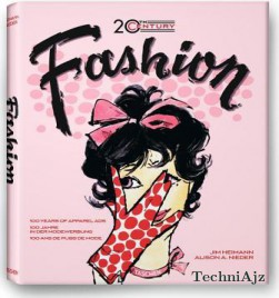 Fashion of the 20th Century: 100 Years of Apparel Ads(Hardcover)
