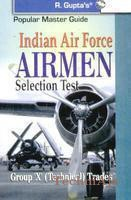 Air Force 'X' Trade (Tech) Guide(Paperback)