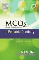 Multiple Choice Questions in Pediatric Dentistry(Paperback)