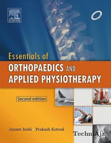 Essentials of Orthopedics and Applied Physiotherapy(Paperback)