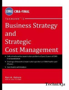 Business Strategy And Strategic Cost Management(Paperback)