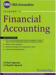 Financial Accounting(Other)