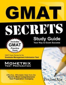 GMAT Secrets Study Guide: GMAT Exam Review for the Graduate Management Admission Test(Paperback)