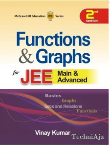 Functions and Graphs for JEE Main & JEE Advanced(Paperback)