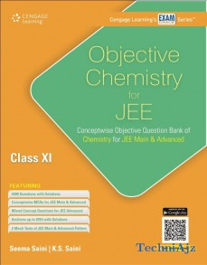 Objective Chemistry for JEE: Class XI(Paperback)