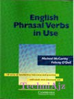 English Phrasal Verbs In Use(Paperback)