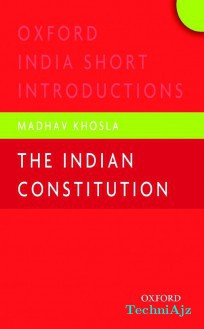 The Indian Constitution- Oxford India Short Introductions(Paperback)