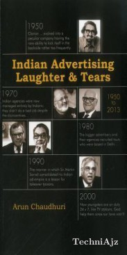 Indian Advertising: Laughter & Tears(Paperback)