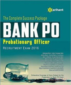 The Complete Success Package - Bank PO Exam 2016