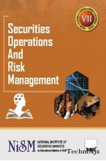 Securities Operations And Risk Management(Paperback)