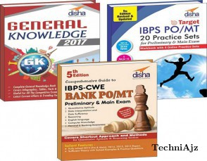 IBPS Bank PO Preliminary & Main Simplified (Guide+ 20 Practice Sets+ General Knowledge 2017)(Paperback)