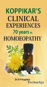 Clinical Experiences Of 70 Years In Hom.(Paperback)
