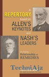 A Repertory Based On Allen Keynotes And Nash Leaders(Paperback)