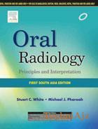 Oral Radiology: Principles and Interpretation: First South Asia Edition(Paperback)