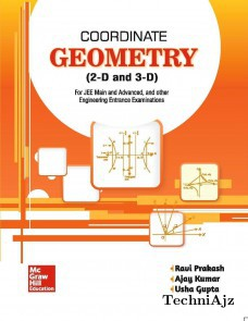 Coordinate Geometry (2- D and 3- D)(Paperback)