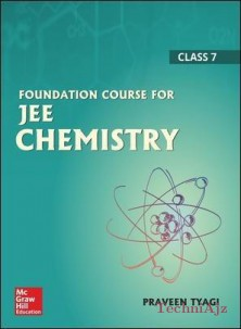 Foundation Course For Jee Chemistry Class 7(Paperback)