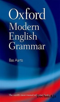 Oxford Modern English Grammar(Hardcover)