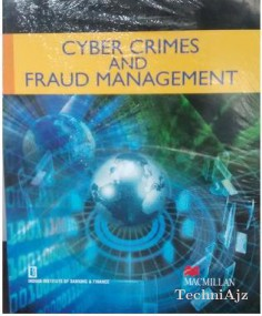 Cyber Crimes and Fraud Management(Paperback)