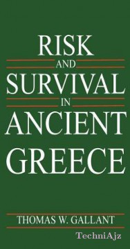 Risk and Survival in Ancient Greece(Hardcover)