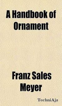 A Handbook of Ornament(Paperback)