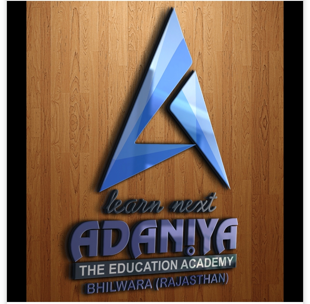 Adaniya Education Academy