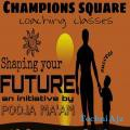 Champions square coaching classes